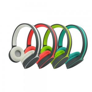 速卖通爆款外贸热销无线头戴蓝牙立体声重低音手机耳机