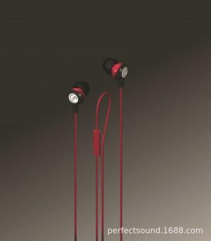 美国原装犀牛ECKO UNLTD原单超优质尾货 入耳适用苹果手机耳机