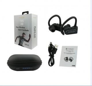 跨境爆款TWS蓝牙耳机 双通话运动无线CSR蓝牙耳机